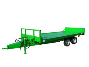 pianale agricolo biasse da 6000 kg