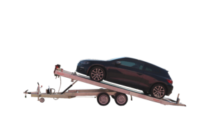 rimorchio trasporto veicoli e auto