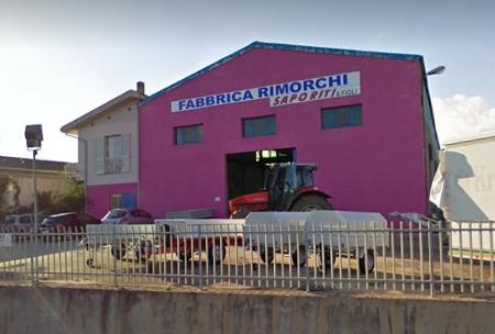 azienda vendita rimorchi barca